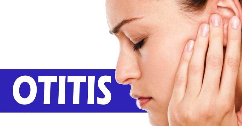 remedios naturales para desinflamar el oido